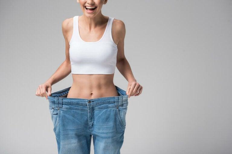 8 verduras saludables que debes incorporar en tu dieta para bajar barriga