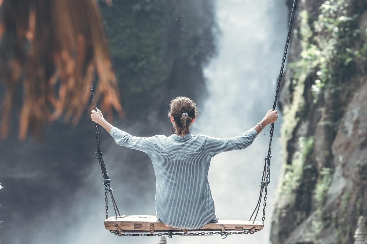 Comment faire face à la peur de l'inconnu et surmonter ce qui s'en va ?