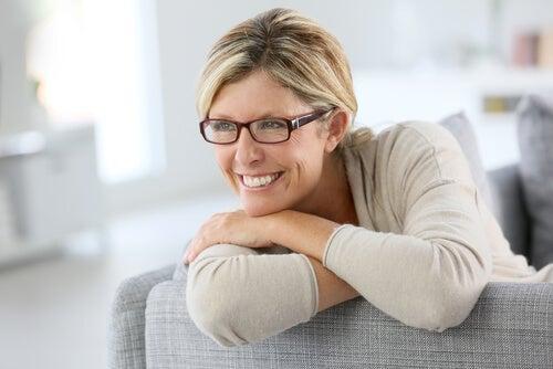 5 mitos que debes conocer sobre la menopausia