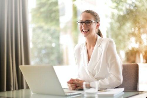 Mujeres exitosas: ¿Cómo lo hacen?