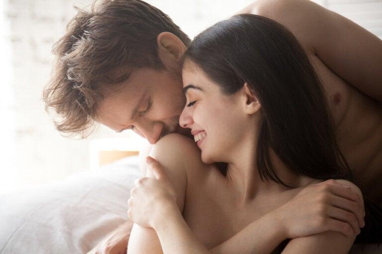 ¿Por qué es importante estar relajada en el sexo?