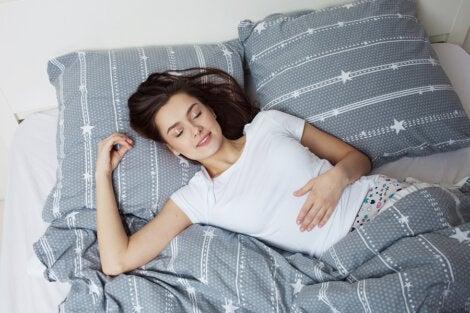 El sexo mejora la salud al contribuir a un sueño saludable