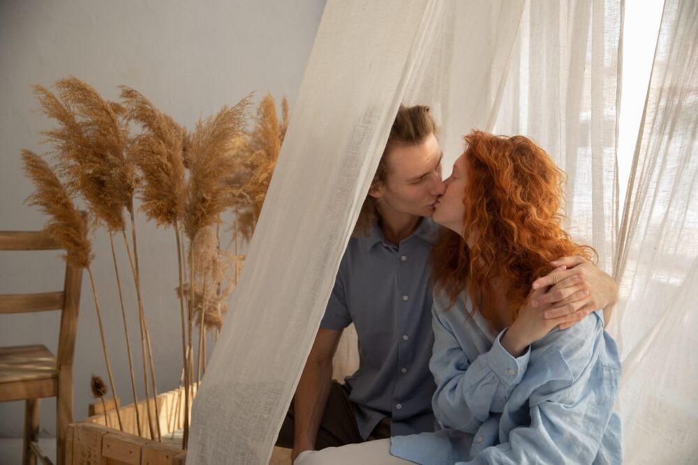10 cosas que las buenas parejas hacen juntos.