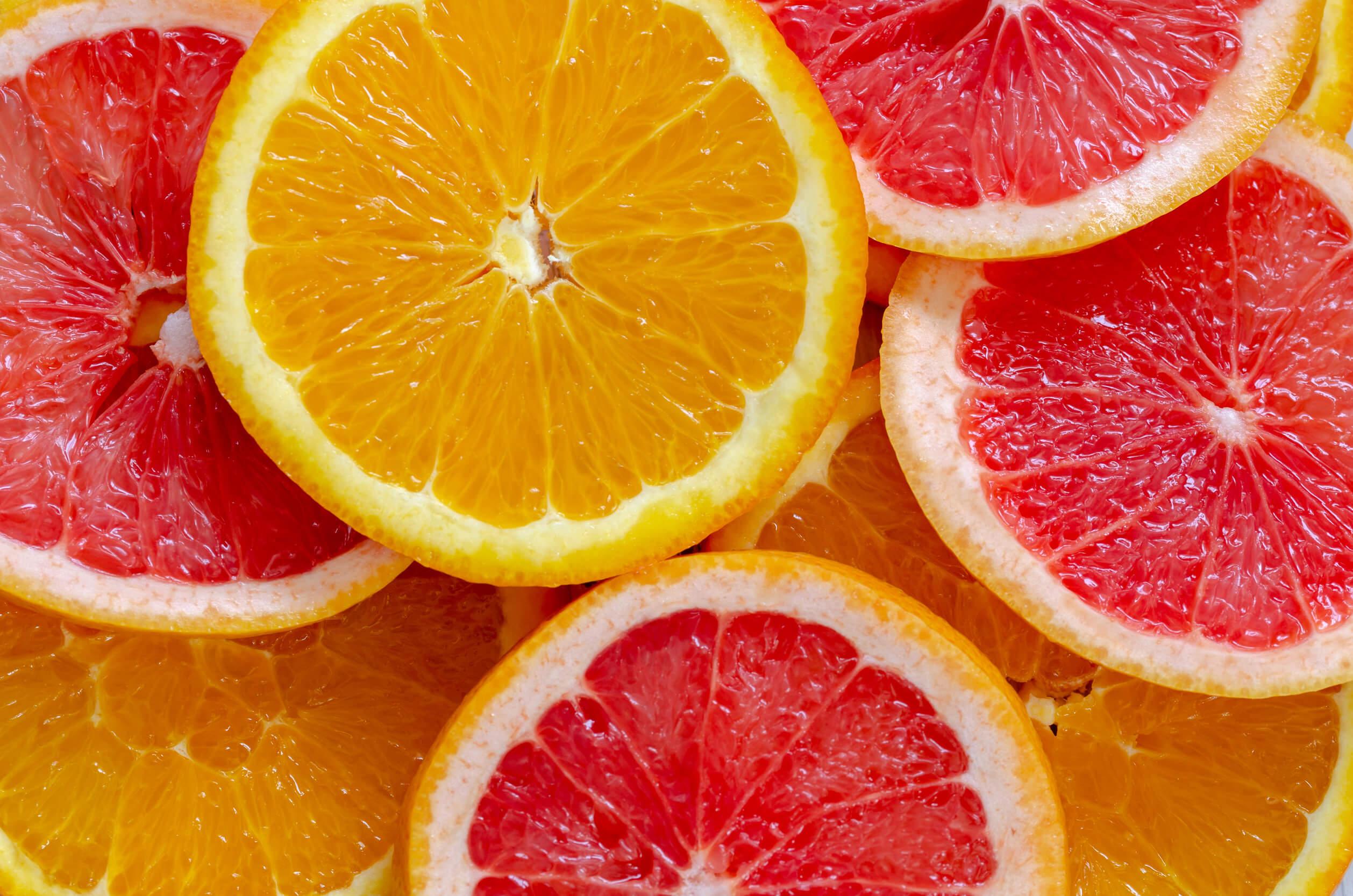 Pomelo: diurético y desinflamante