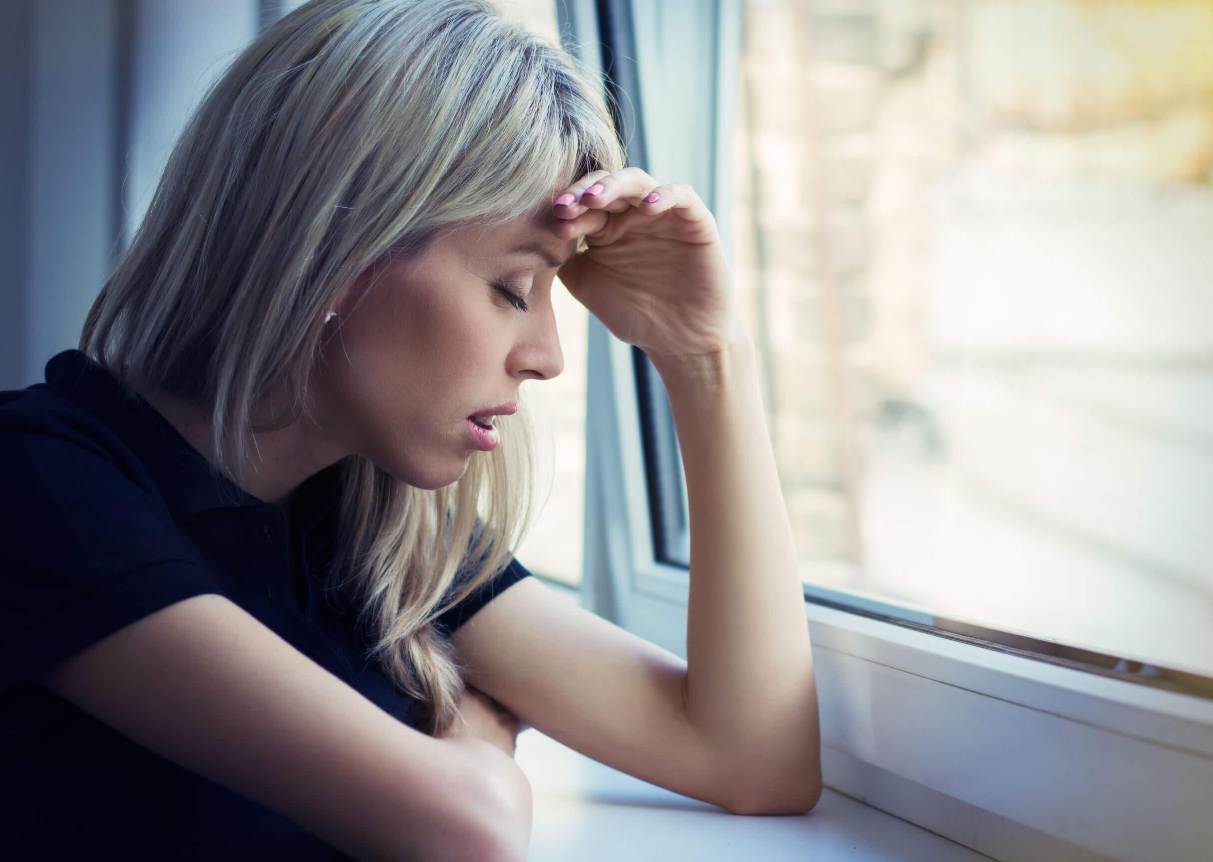 Al alejarnos de aquello que nos hace daño nos sentimos mejor.