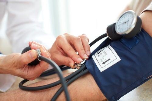 Comer más apio ayuda a reducir la presión arterial