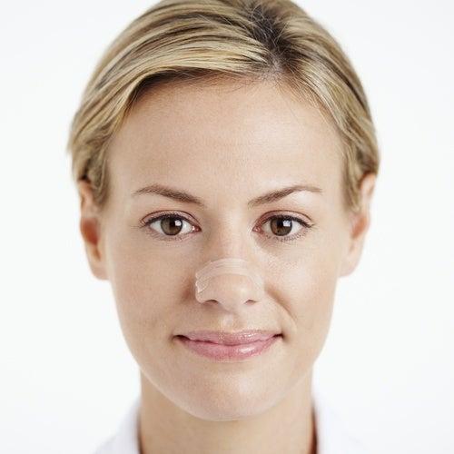 Tabique nasal desviado tratamiento natural