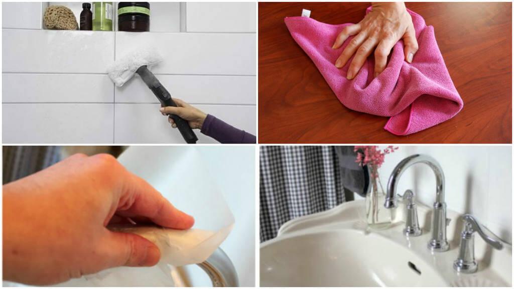 10 trucos que te ayudarán a ahorrar tiempo al limpiar tu cocina