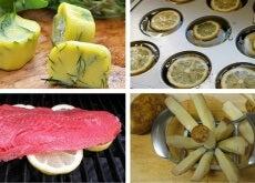 16 curiosos trucos culinarios que te harán la vida más sencilla