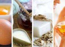 8 alimentos que puedes utilizar dentro de tus rutinas de belleza