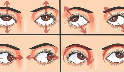 Ejercicios visuales que deberías practicar diariamente