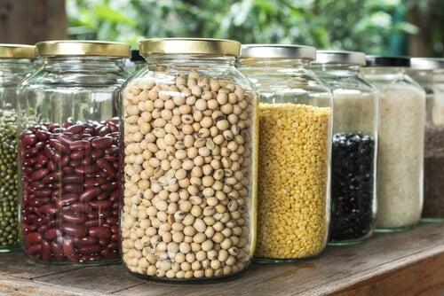 Cómo comer legumbres sin aburrirte