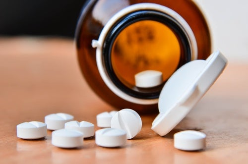 aspirinas para quitar los callos
