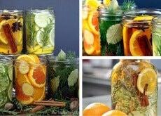 Como hacer aromatizantes caseros