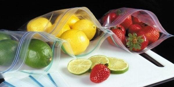 7 errores comunes en los que no debes caer para conservar tus alimentos