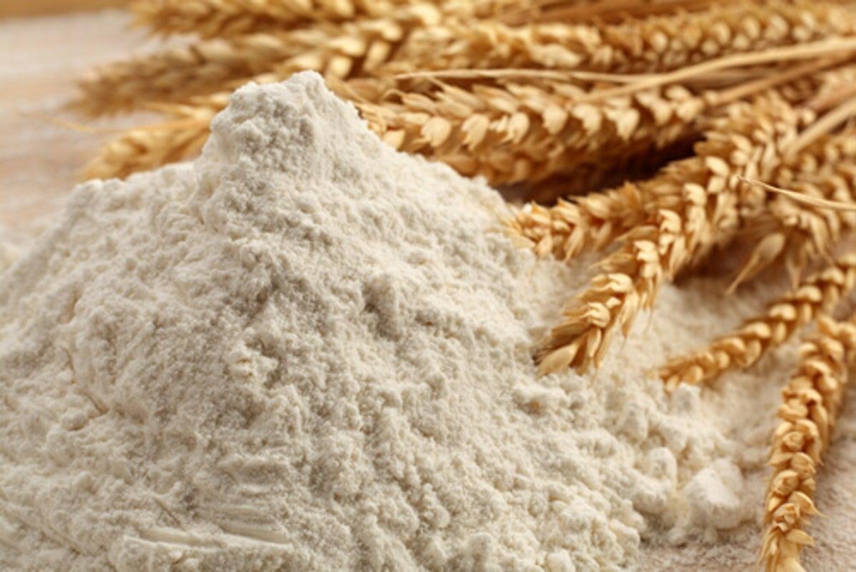 cuales son las harinas refinadas