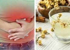 Las 3 mejores infusiones naturales para la gastritis%0A