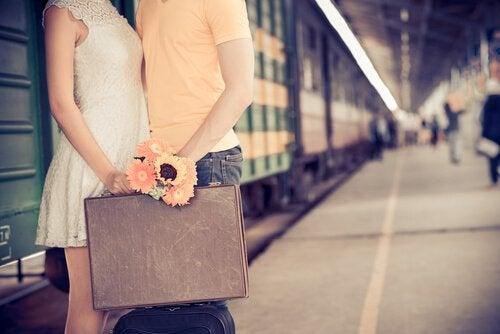 En nuestra relación hace falta amor