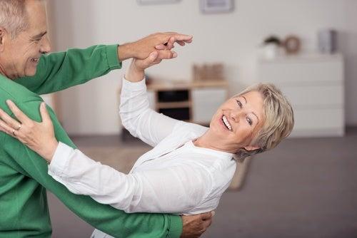 Reír en pareja fortalece la relación