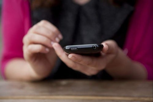 ¿Conoces el síndrome del smartphone?