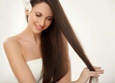 ácido fólico para el cabello
