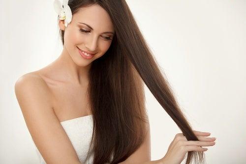 6 beneficios del ácido fólico para un cabello hermoso y saludable