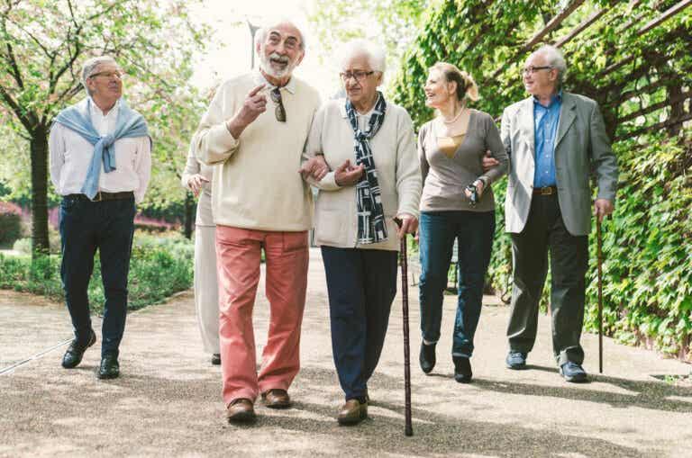 Una buena noticia: las demencias se han reducido en un 20%