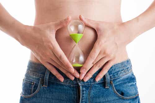 Cómo acelerar tu metabolismo naturalmente