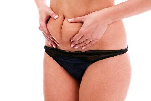7 claves para derrotar la grasa abdominal en 60 días