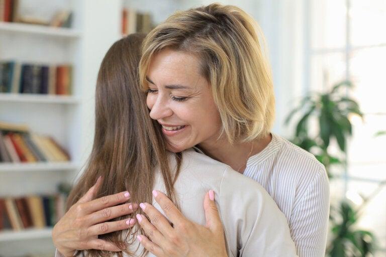 10 razones por las que deberías abrazar todos los días