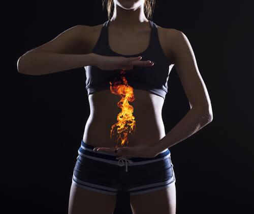 Combate la acidez con estos 7 tips naturales y sencillos