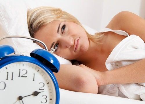 consejos para estar activo tras dormir mal