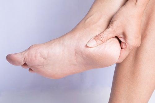 Espolones: causas y tratamientos