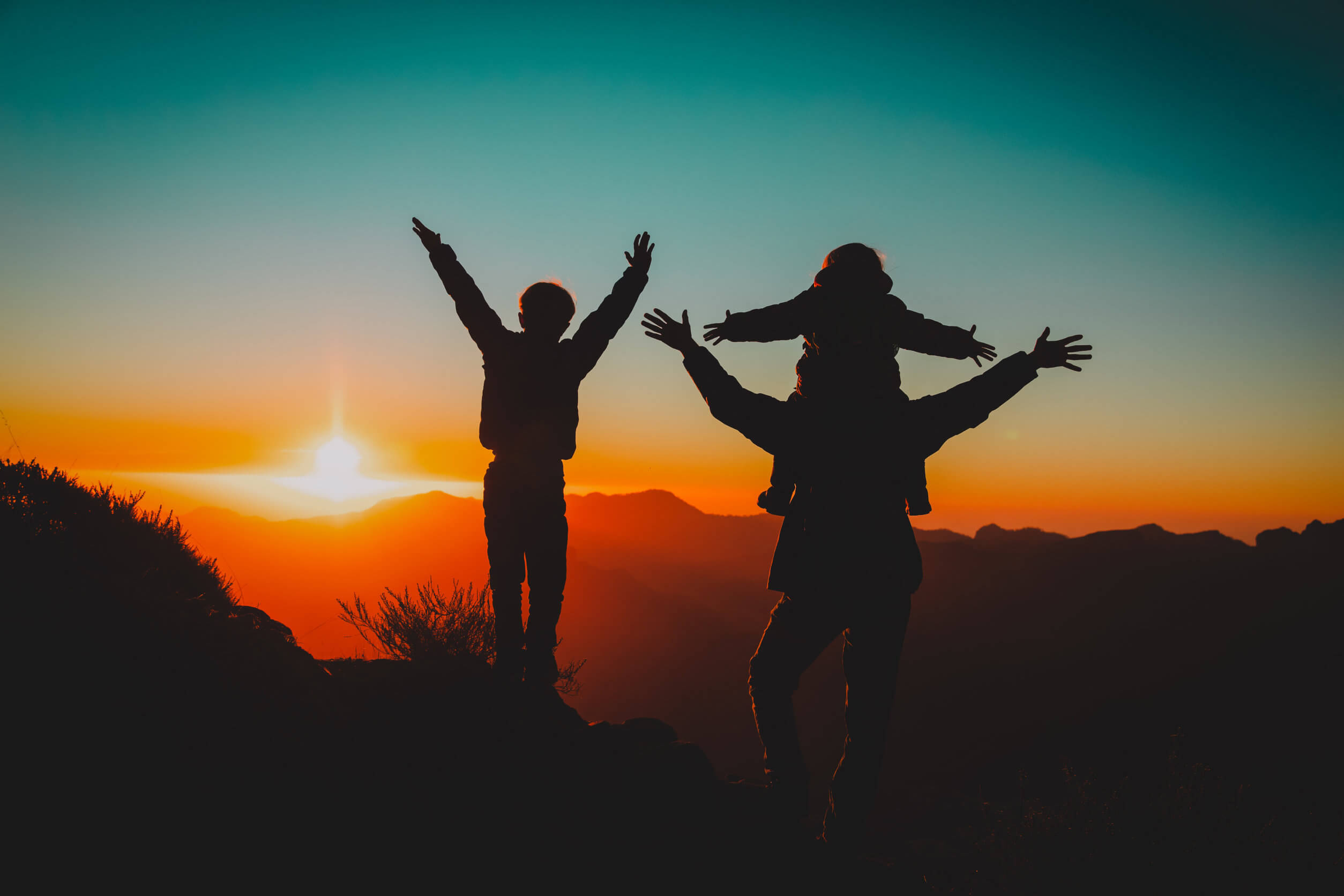 Secretos para tener una vida más feliz y plena