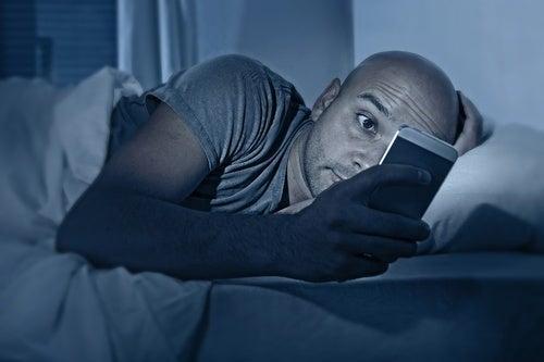 5 efectos que el smartphone está teniendo en tu cuerpo y cerebro