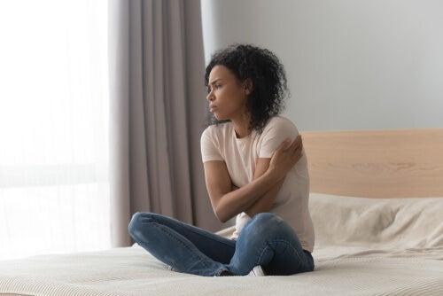 La depresión y la ansiedad son signos de lucha, no de debilidad