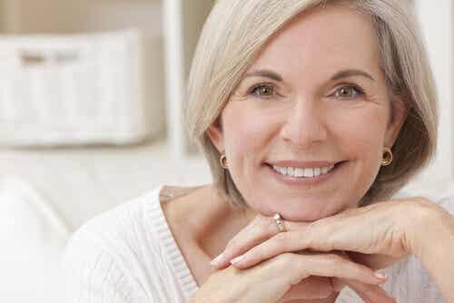Reduce los síntomas de la menopausia con estos alimentos