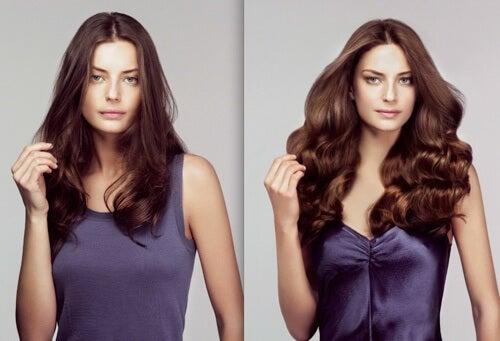 ¿Quieres ondas en tu cabello sin usar rizador? Prueba estos 5 trucos