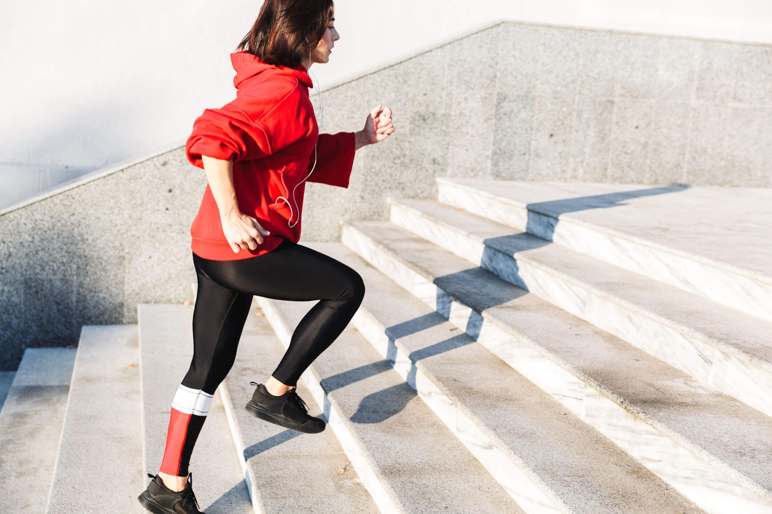 Los cambios del metabolismo se logran mediante adaptaciones del estilo de vida