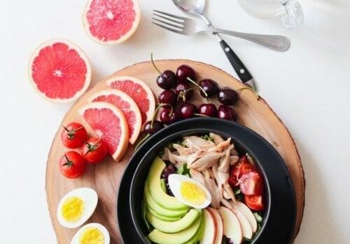 9 alimentos que eliminan la grasa abdominal