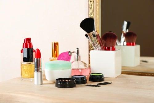 """¿Cómo identificar un buen cosmético"""""""
