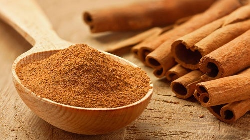 Cinnamon has many uses in gardening