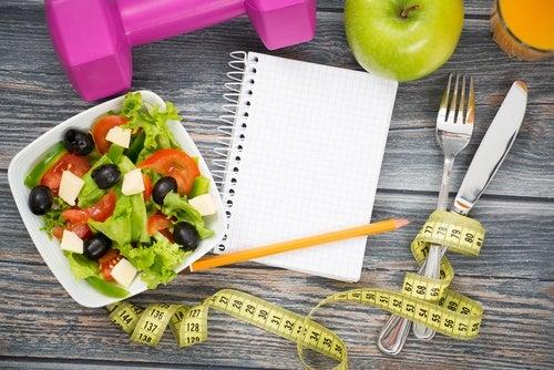 frutos secos perdida de peso basulto