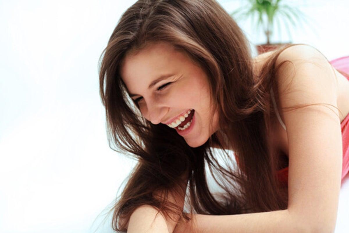 porque la risa es buena para la salud fisica y mental