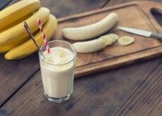 smoothie para perder grasa