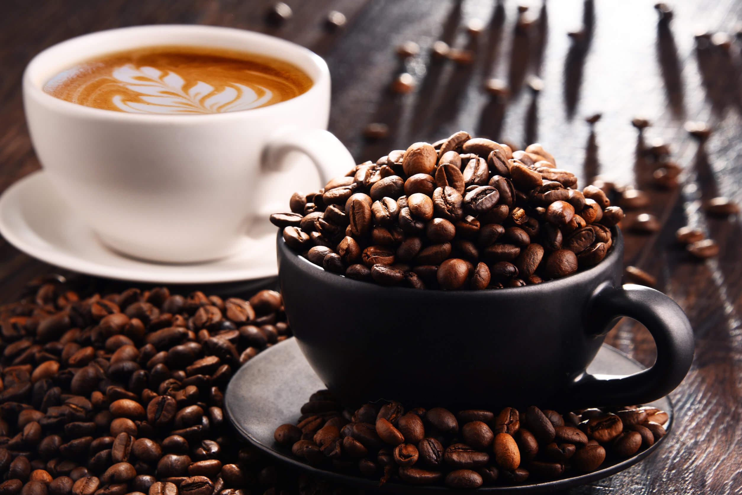 5 propiedades del café que desconocías