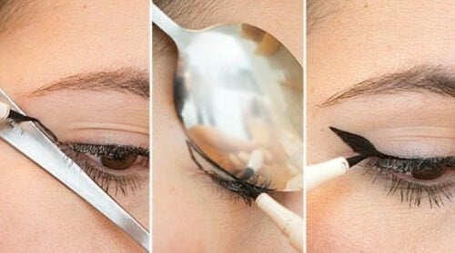 11 geniales trucos cosméticos que te facilitarán la vida