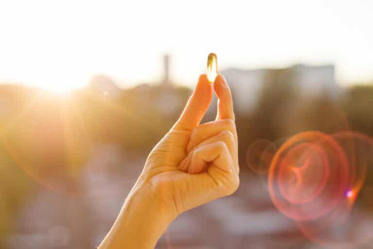 ¿Tomar el sol o tomar vitamina D? ¿Qué me conviene más?