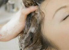¿Por qué los champús naturales nos dejan el pelo más seco-