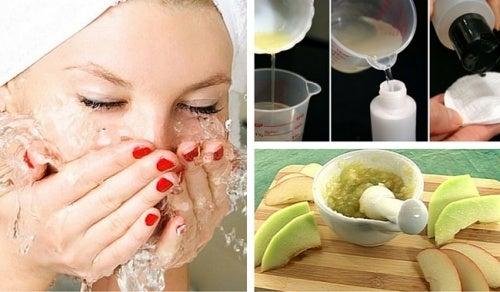 6 cosas que puedes hacer para desintoxicar tu piel y lucir más joven